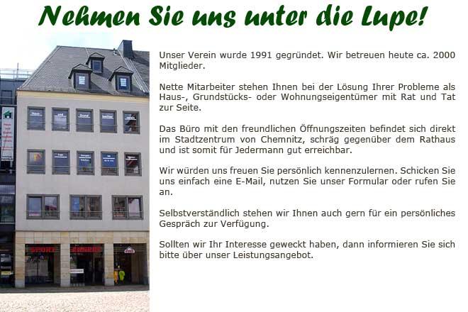 Vermieterschutzbund Haus Und Grund Besitzerverein Mitteldeutschland Vermieterverein Vermieterbund
